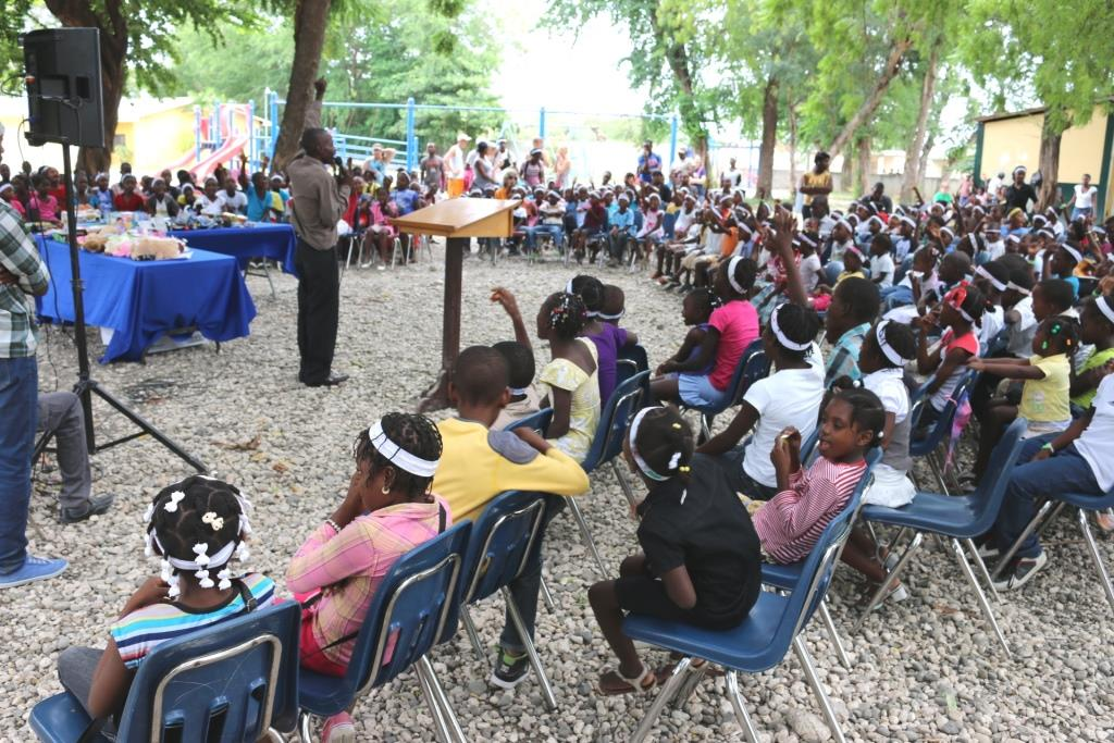 Primary VBS Assembly