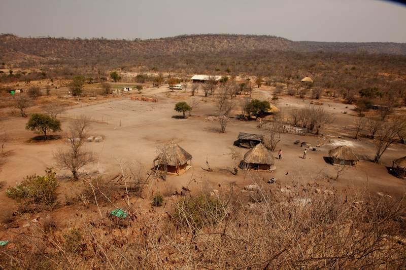 Zimbabwe Countryside